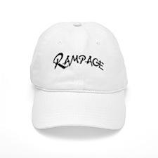 Rampage Baseball Cap