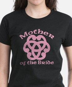 Celtic Knot Bride's Mother Tee