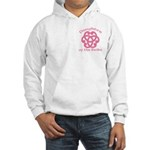 Celtic Knot Bride's Daughter Hooded Sweatshirt