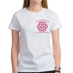 Celtic Knot Bride's Daughter Women's T-Shirt