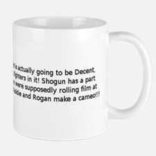 Never Submit Quote - Large Mugs
