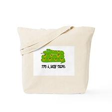 Herp 2 Tote Bag