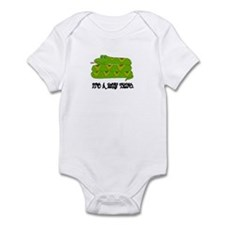 Herp 2 Infant Bodysuit