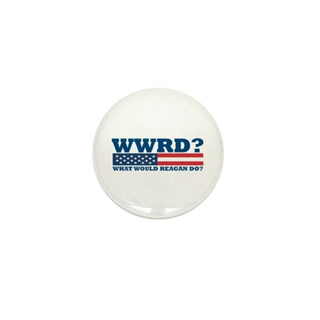 WWRD? Mini Button (10 pack)