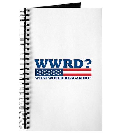 WWRD? Journal