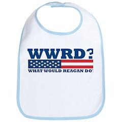 WWRD? Bib