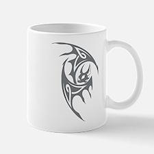 Bat #35 Gray Mug