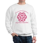 Celtic Knot Bride's Granddaughter Sweatshirt