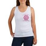 Celtic Knot Bride's Granddaughter Women's Tank Top