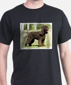 Irish Water Spaniel 9R032D-232 T-Shirt