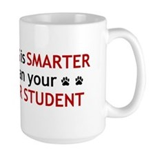 My Dog is Smart Mug