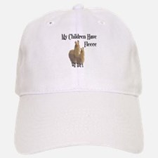 My Children Are Alpacas Baseball Baseball Cap