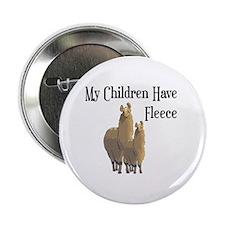 """My Children Are Alpacas 2.25"""" Button"""