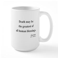 Socrates 15 Mug