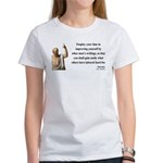 Socrates 16 Women's T-Shirt