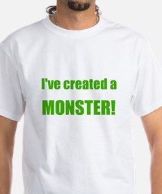 createdmonster T-Shirt