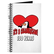 100th Celebration Journal