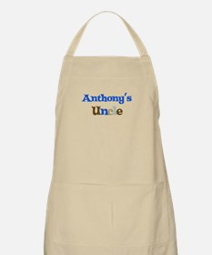 Anthony's Uncle  BBQ Apron