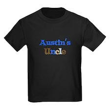 Austin's Uncle T