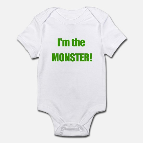 Immonster Body Suit