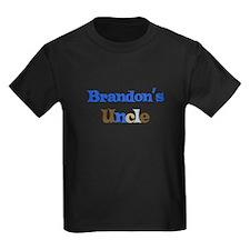 Brandon's Uncle T