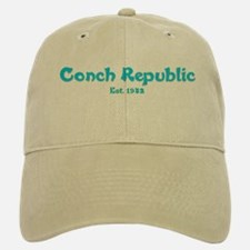 Conch Republic Baseball Baseball Cap