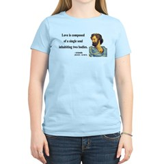 Aristotle 11 T-Shirt