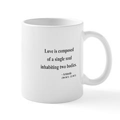 Aristotle 11 Mug