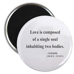 Aristotle 11 Magnet