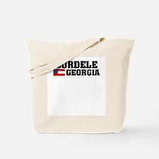 Cordele Tote Bag