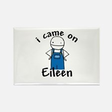 Eileen Rectangle Magnet