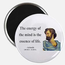 Aristotle 12 Magnet