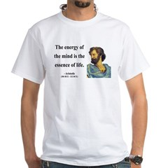 Aristotle 12 Shirt
