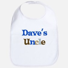 Dave's Uncle Bib