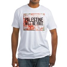 PALESTINE WILL BE FREE T-Shirt