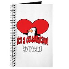 97th Celebration Journal