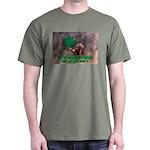 CAN I BE IRISH? Dark T-Shirt