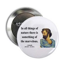 "Aristotle 13 2.25"" Button (10 pack)"