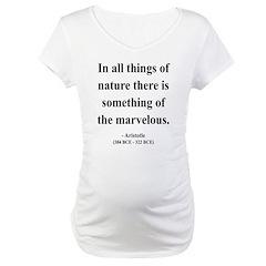 Aristotle 13 Shirt