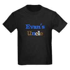 Evan's Uncle T