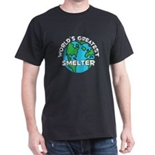 World's Greatest Smelter (G) T-Shirt
