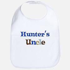 Hunter's Uncle Bib