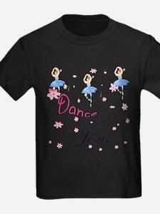 Dance for Jesus T-Shirt