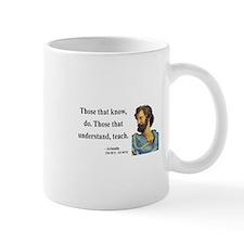 Aristotle 15 Small Mug