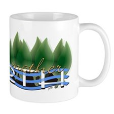 Love Your Mother Earth Mug