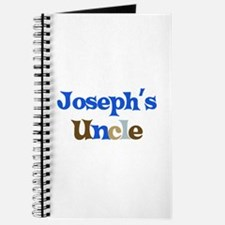 Joseph's Uncle Journal