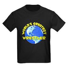 World's Greatest Wrest.. (D) T