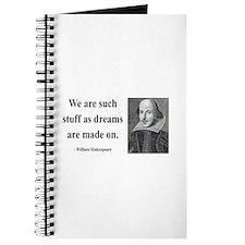 Shakespeare 12 Journal