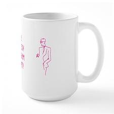 Margery Allingham Society Mug