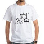 10x10_apparelWriteOnly T-Shirt